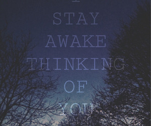 awake, forever, and of image