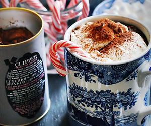 chocolate, snack, and Cinnamon image