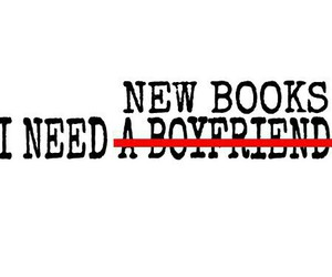 book, boyfriend, and i need image
