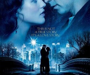 winter's tale, colin farrell, and russell crowe image