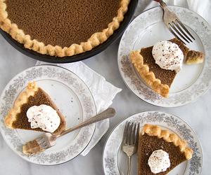 Cinnamon, dessert, and food image