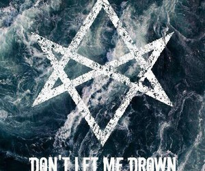 drown, bring me the horizon, and bmth image