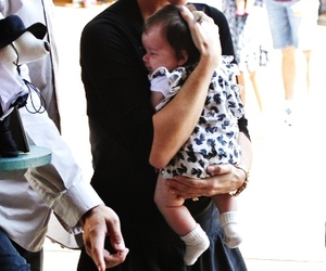baby girl, so cute, and victoria beckham image