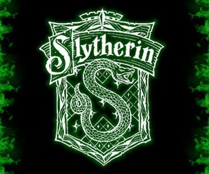 awesome, green, and harry potter image
