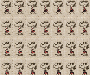 snoopy and lsd image