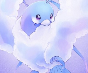 pokémon altaria zerochan image
