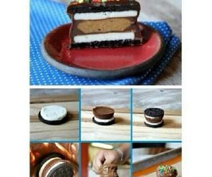 food, chocolate, and diy image