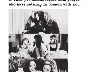 best friends, besties, and brooke davis image