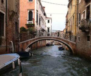 italy and bridge image