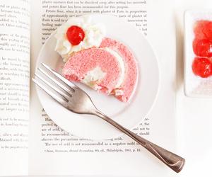 cake, dessert, and cute image