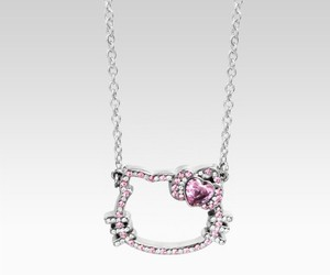 hello kitty and jewerly image