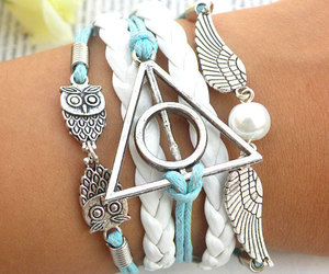 fashion and harry potter image