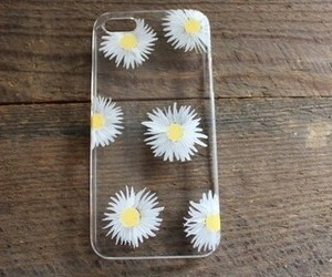 case, diy, and flores image