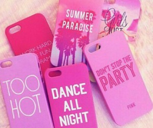 cases, iphone case, and summer paradise image