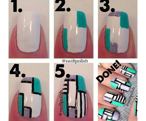 awesome, nail, and inspiration image