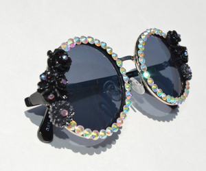 accessories, etsy, and eyewear image
