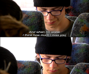 skins, sid, and love image