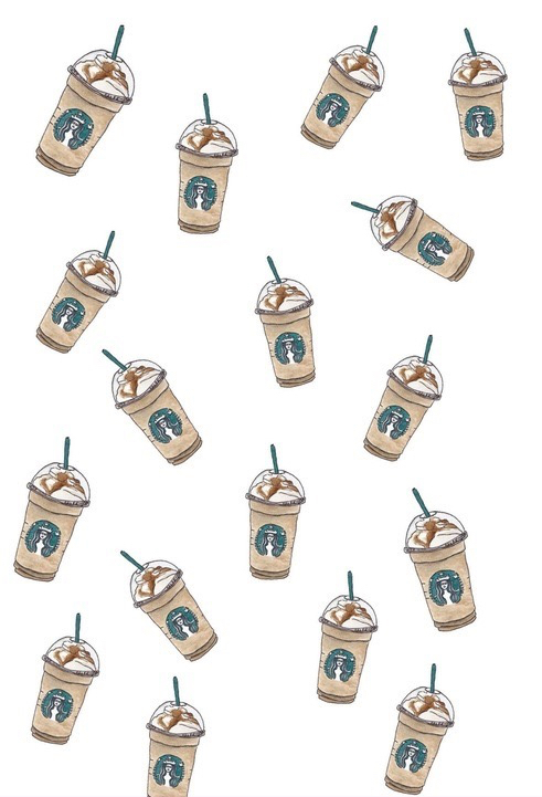 Starbucks shared by 𝖛𝖎𝖈𝖙𝖔𝖗𝖎𝖆 on We Heart It