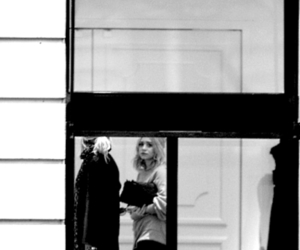 Givenchy, olsen, and olsen twins image