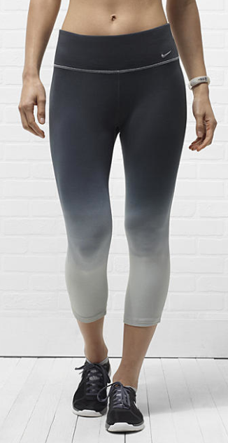 various styles details for quality Nike Legend Dip Dyed, Tie Dye Leggings - WANT THESE!!