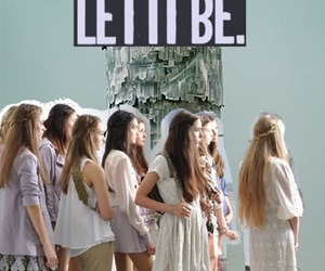 fashion and let it be image