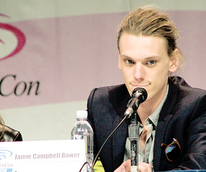 Jamie Campbell Bower and s image