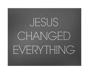 chalkboard, christian, and god image