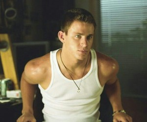 boy, she's the man, and channing tatum image
