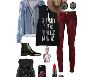 daily, fashion, and Polyvore image