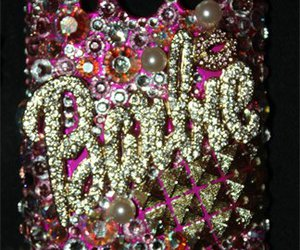 barbie, cover, and gems image