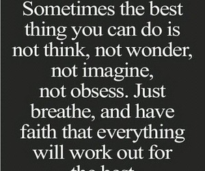 quotes, life, and faith image