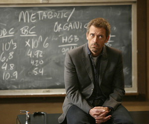 house and dr house image