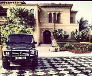 car, luxury, and Dream image