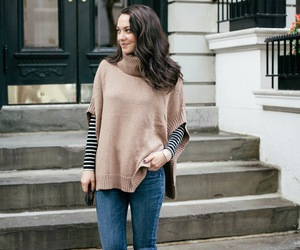 comfort, fall, and fashion image