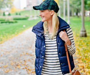 fall, fashion, and girl image