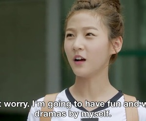korean, quote, and kdrama image
