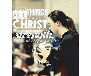bb, passion, and volleyball image