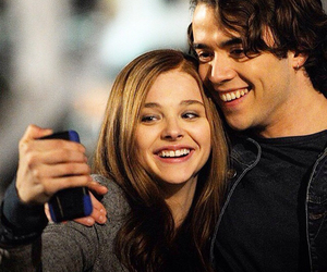 boy girl, jamie blackley, and couple image