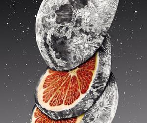 sliced-orange moon image