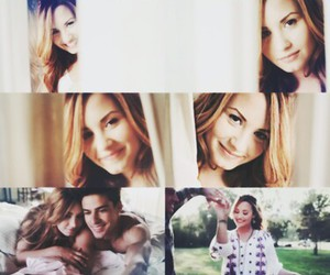 demi lovato and give your heart a break image