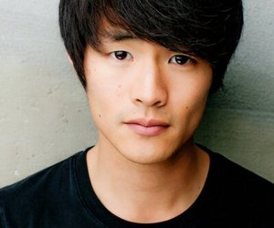 the 100 and christopher larkin image