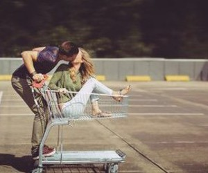 cute couples, life goals, and love image