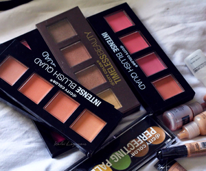 beauty, makeup, and concealer image