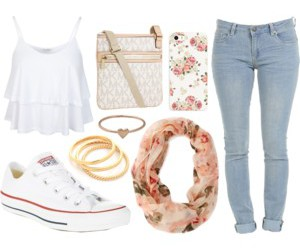 fashion, Polyvore, and love image