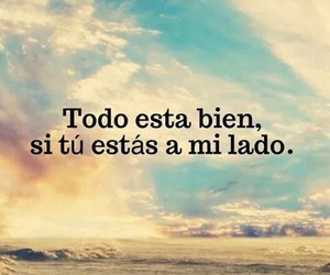 <3, amor, and frases image