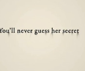 ana, anorexic, and secret image