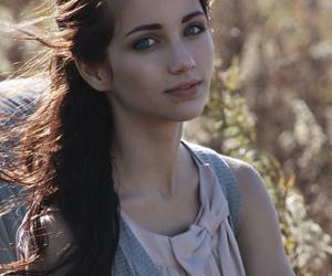 girl, beautiful, and emily rudd image