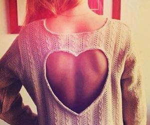 heart, fashion, and cute image
