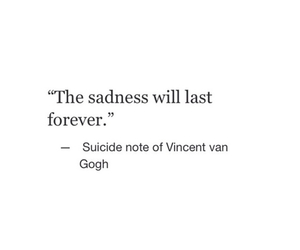 quotes, sadness, and sad image