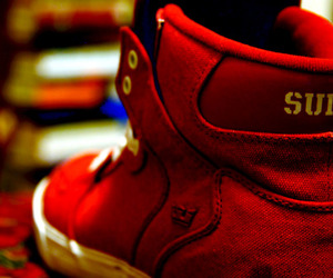 supra, shoes, and swag image
